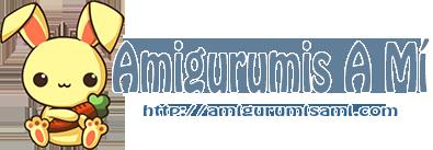 Amigurumis A Mí