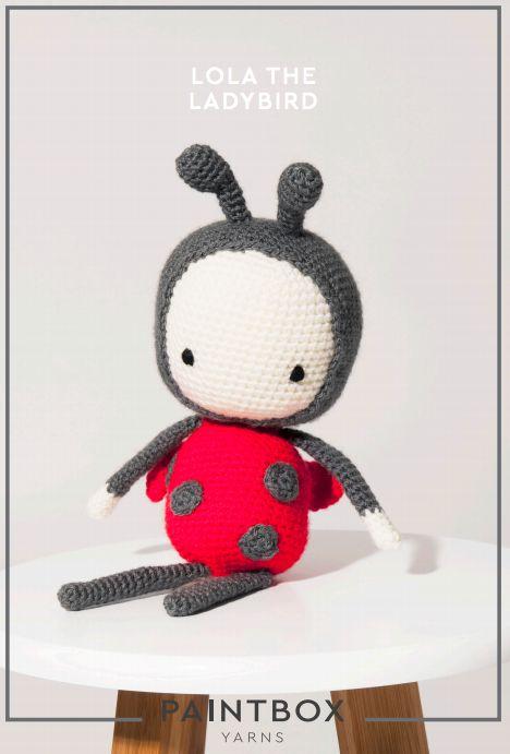 Love Crochet – Patrones Gratis – Amigurumis A Mí