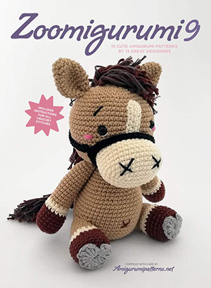 Zoomigurumi 9 en amazon